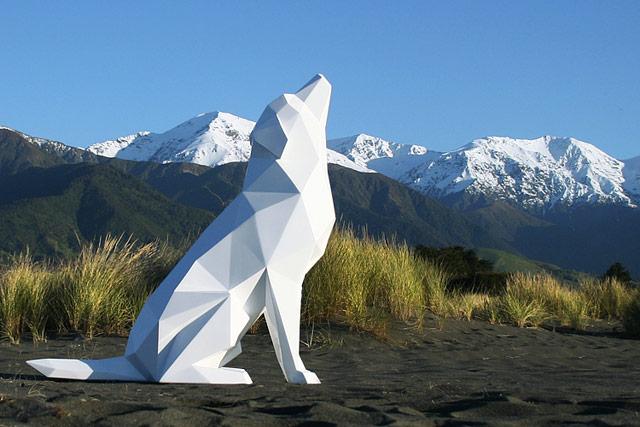 Основы скульптурной композиции