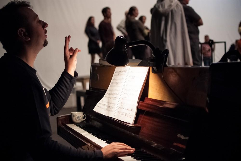 1 июня – 18 июня2015 г. Концертмейстер класса вокала