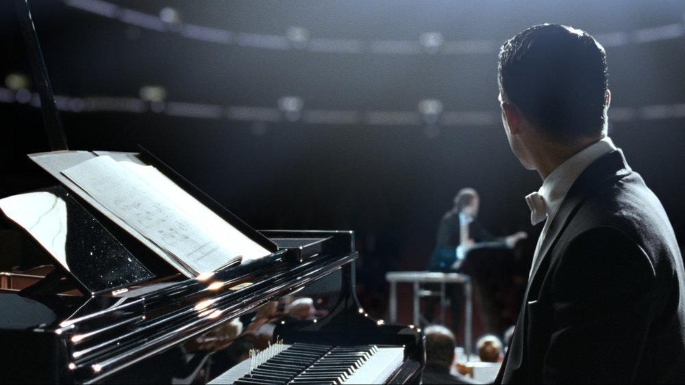 23 мая – 14 июня 2018 г.  Принципы фортепианной школы