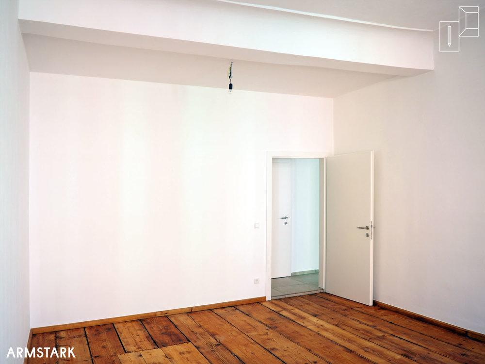 Schlafzimmer / Wohnraum
