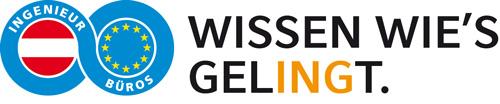 Logo der Inegenieurbüros