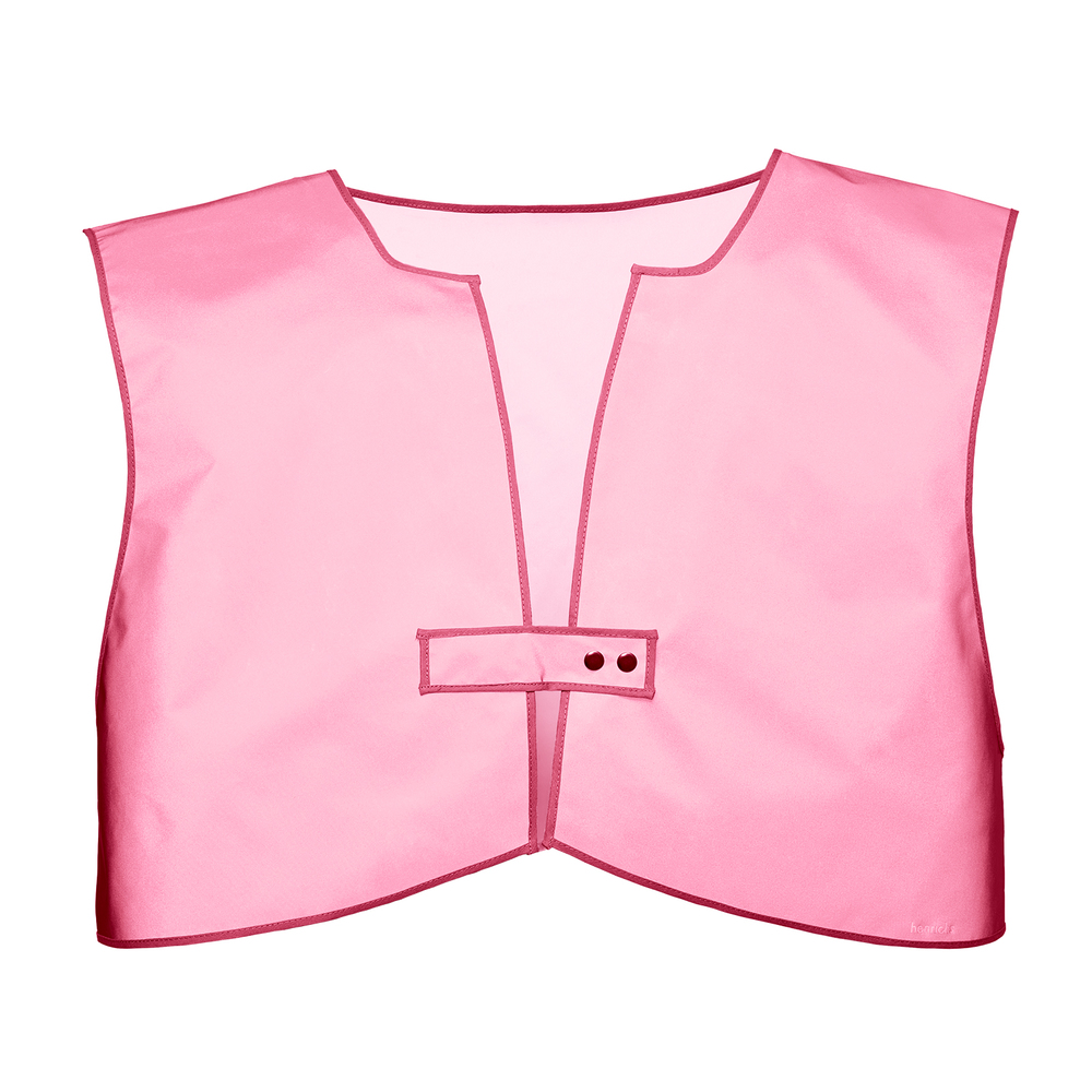 Pink Limited Edition Vest Men- front- Day