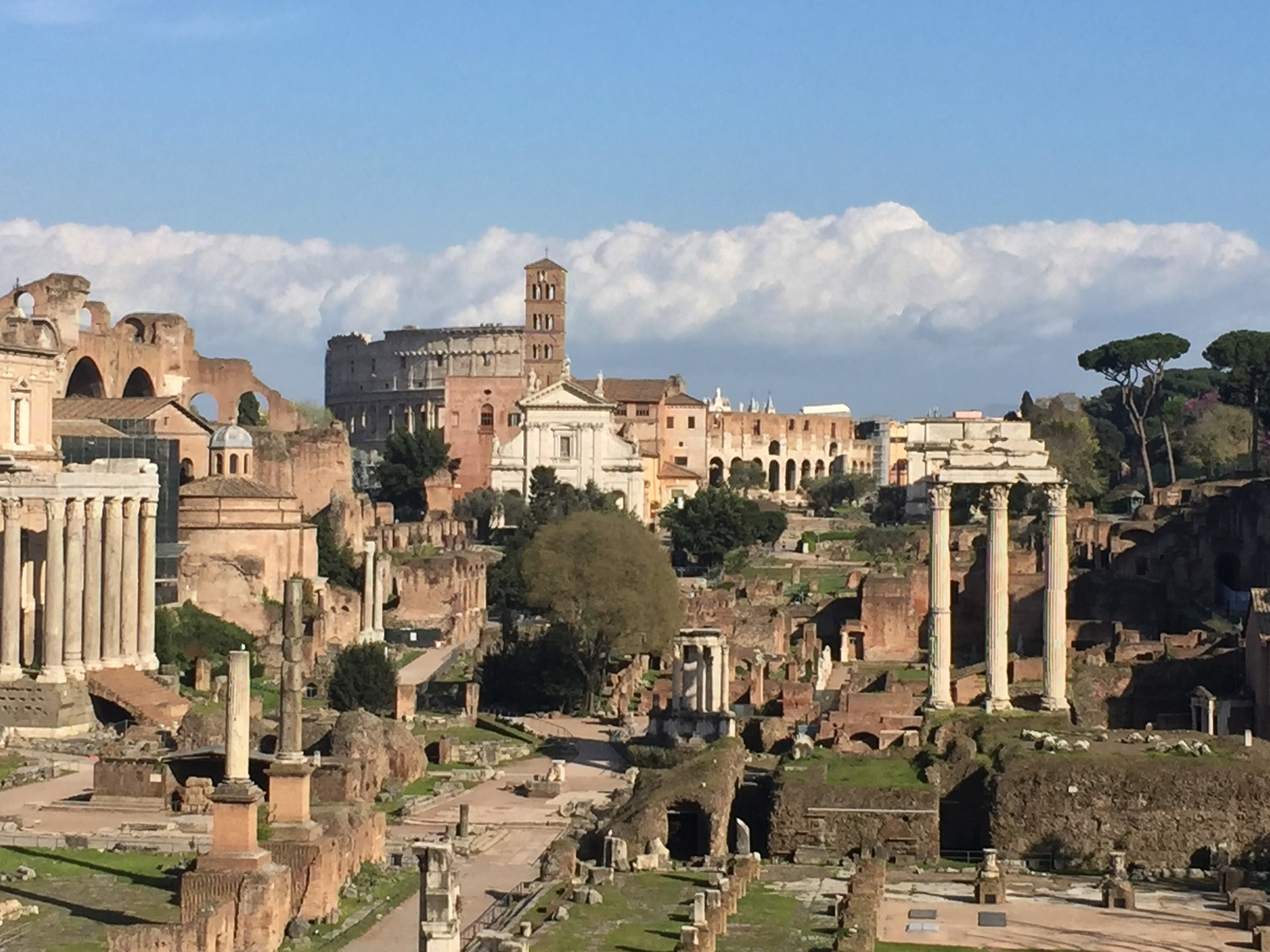 an introduction to ancient rome u2014 ancient rome live