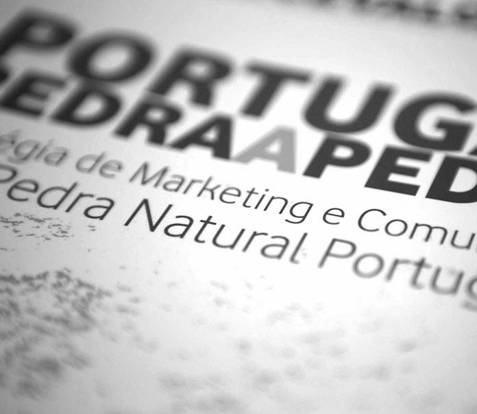 Estratégia de Marketing e Comunicação para a Pedra Natural