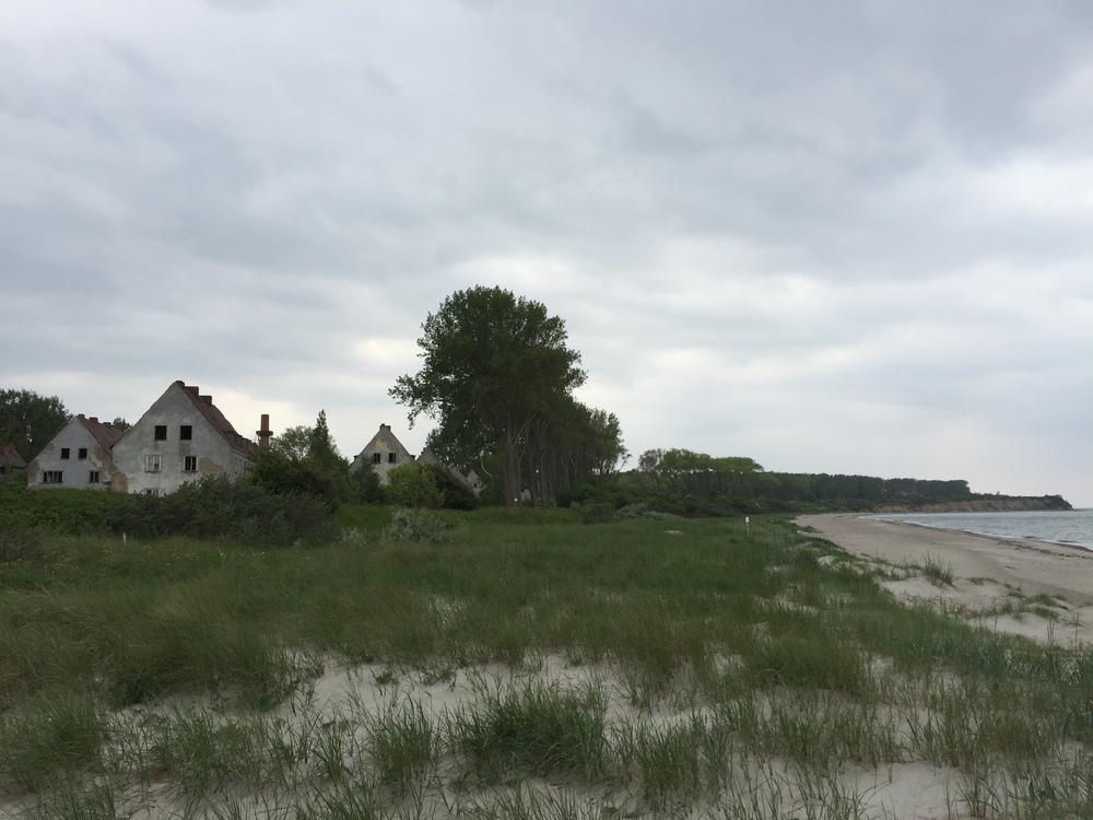 Het idyllisch gelegen Duitse spookdorp Wustrow schreeuwt om herontwikkeling