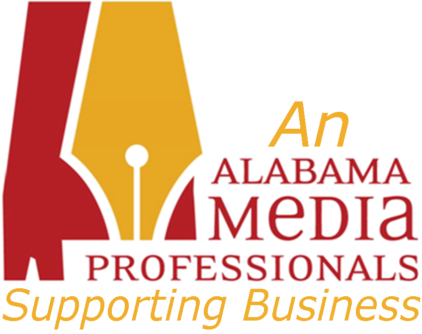 This is the logo that shows a company is an AMP Supporting Business.