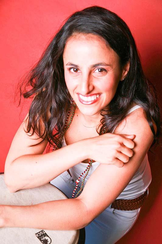 Dana Maman Photo by Vittoria Photo