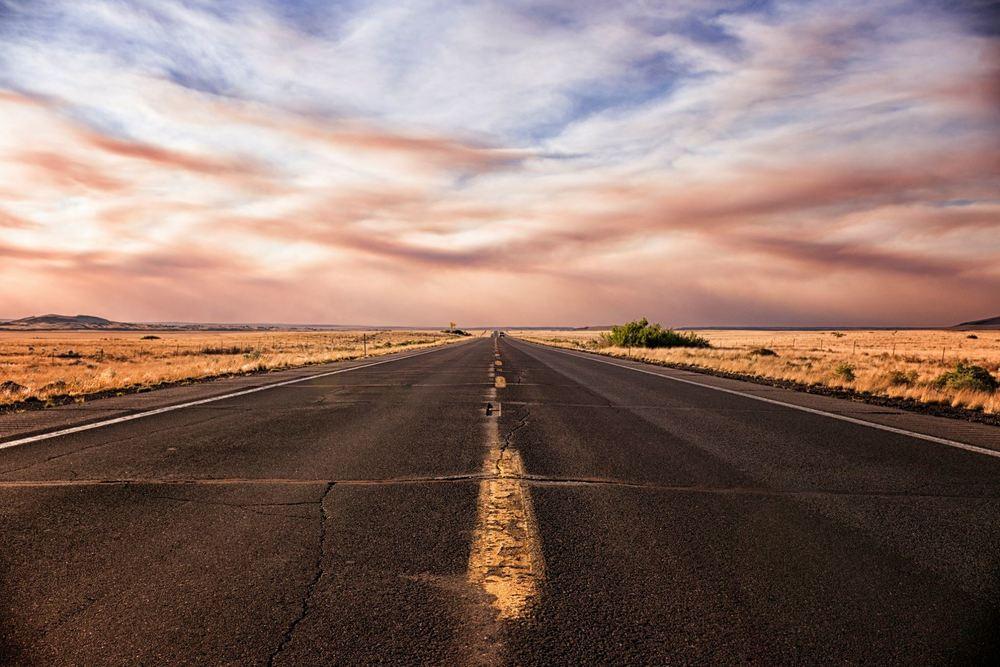 Highway 180, Arizona