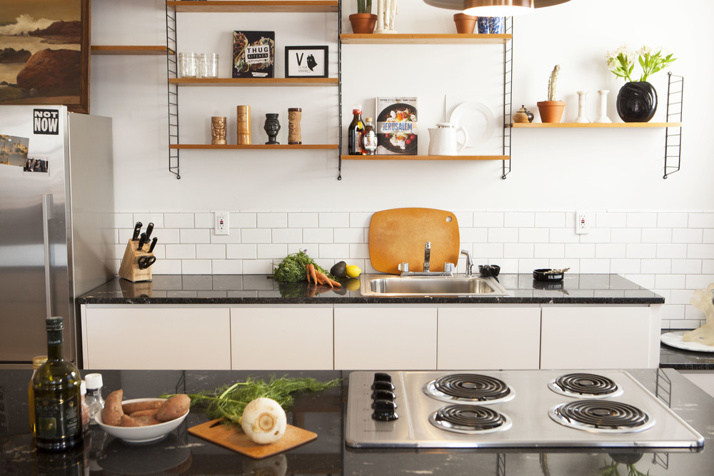 Kitchen Design Brooklyn Mesmerizing Williamsburg — Design Build Brooklyn Decorating Design