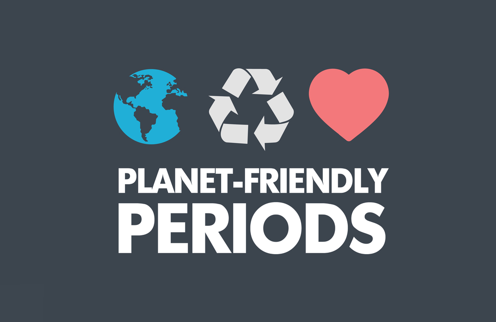 planet friendly periods