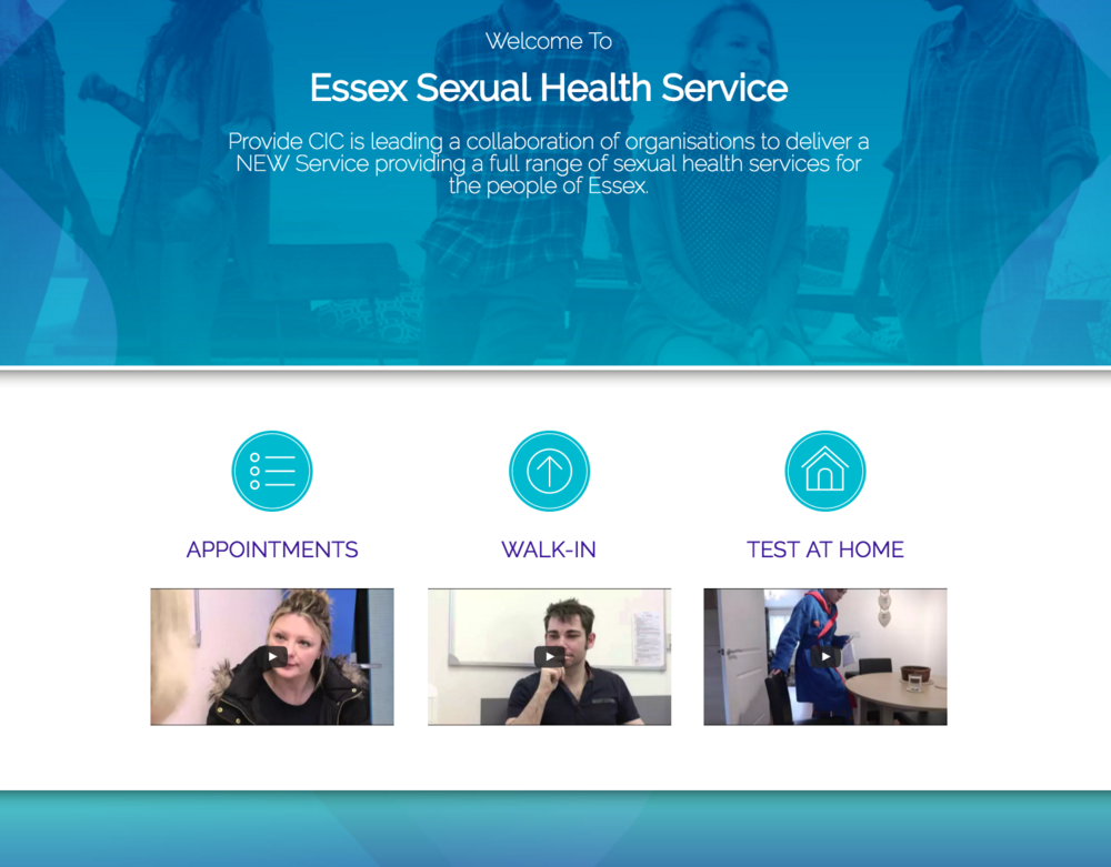 Essex Sexual Health Service