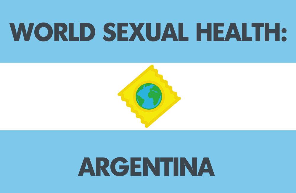 Sexual health organisations ukm