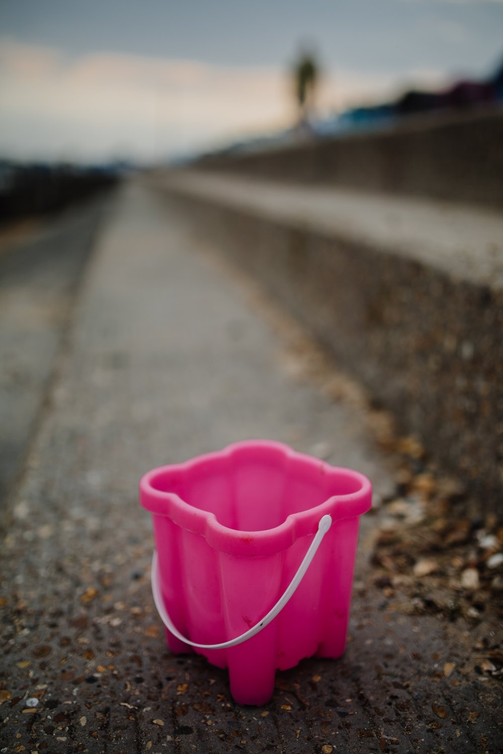 "- ""The first thing I thought when I saw the cup was ""that is huge"". It resembles a little bucket…. but I was ready to give it a go. It came in a lovely shade of pink."" Emma, SH:24 nurse"