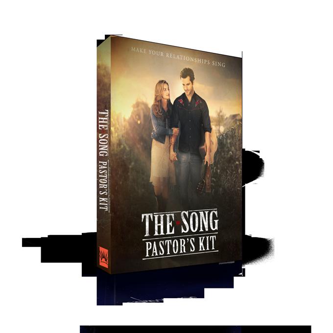 Pastor's Kit