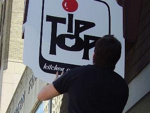 Tip Top Kitchen U0026 Cocktails