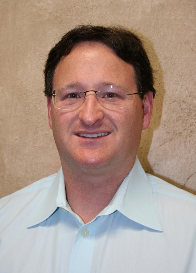 Dr. Steven Alevizon