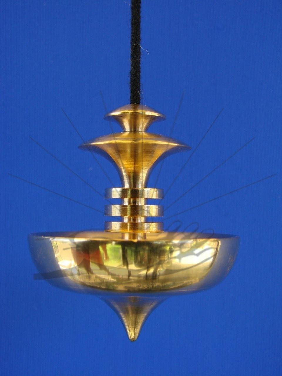 Mer-Isis Pendulum