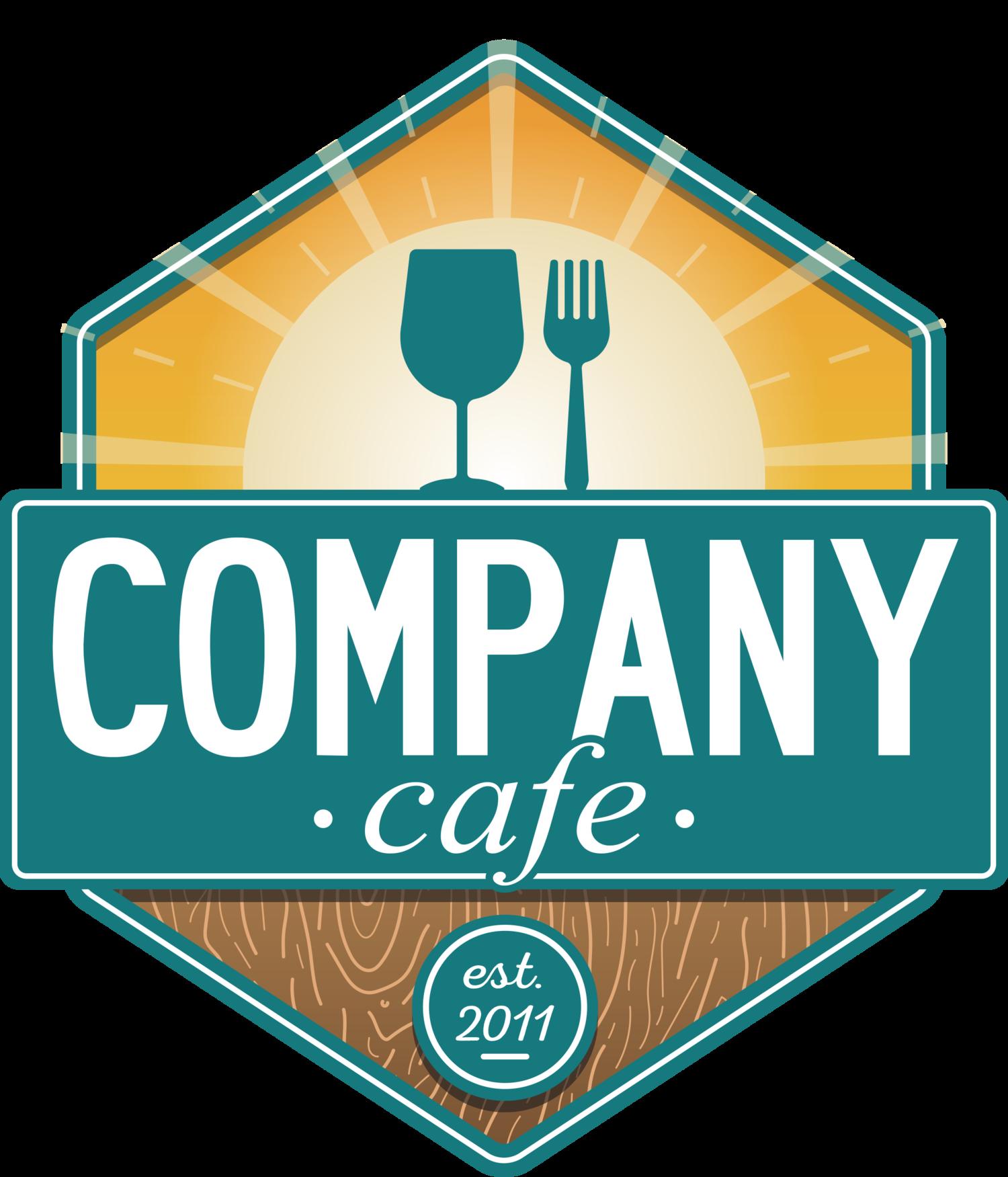 Company Café