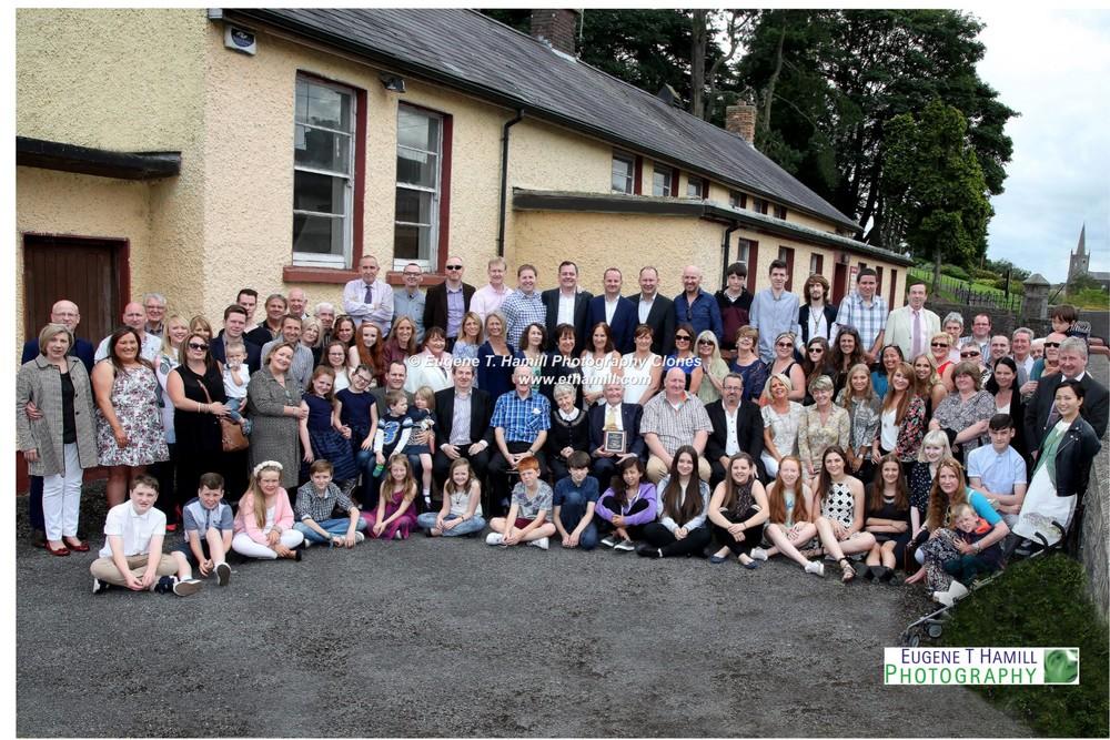 Mc Neill Clann Clones 2015