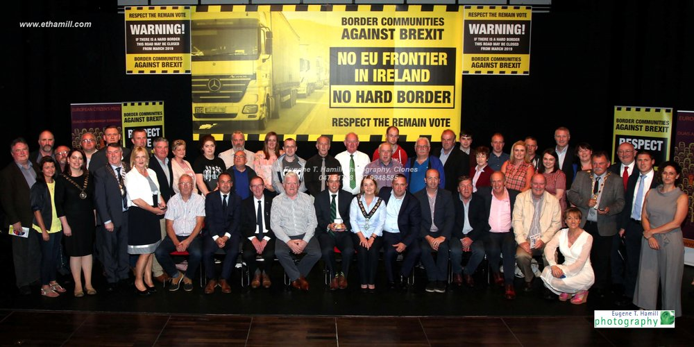 border communities against brexit with all  meps mayors TD and counnillors.jpg