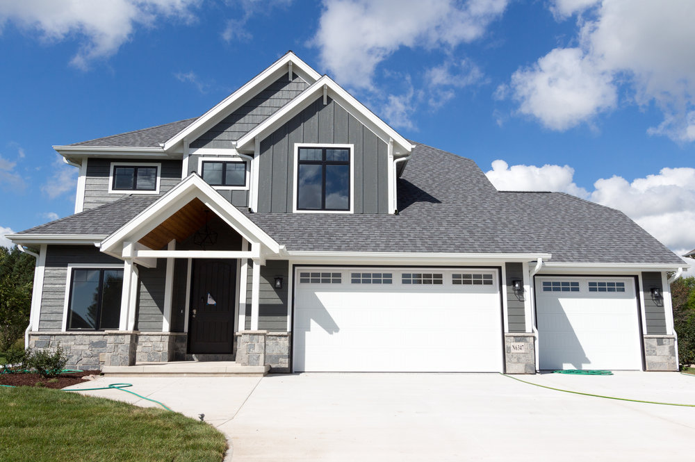 2016 Parade of Homes Model - $519,900 N6347 Kapur Drive
