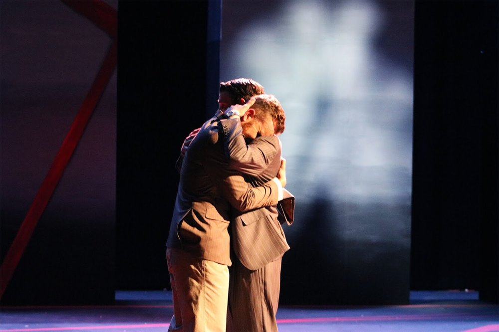 Last embrace.JPG