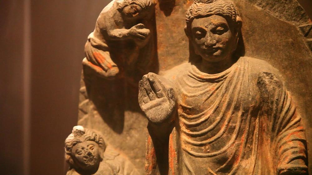 Huffman Buddhastatue.jpg
