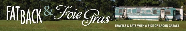 Come visit me over at my blog Fatback and Foie Gras.