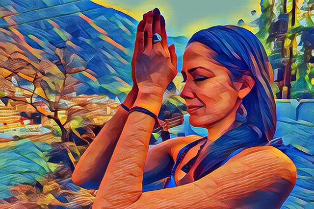 Namaste!  Big Announcement - After much consideration,  I am no longer teaching yoga classes at Laughing Frog Yoga.  This is a big and important move that I have been thinking about taking for some time. . For those of you who have been practicing with me, Thank you for allowing me to share my practice with you and also for being my teacher.  I learn so much from every single one of you.