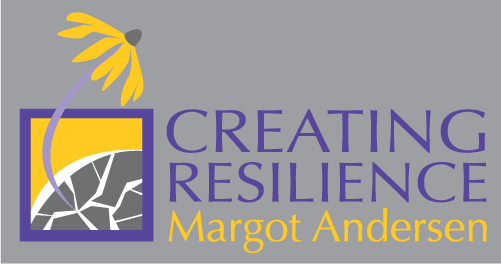 Creating Resilience with Margot Andersen