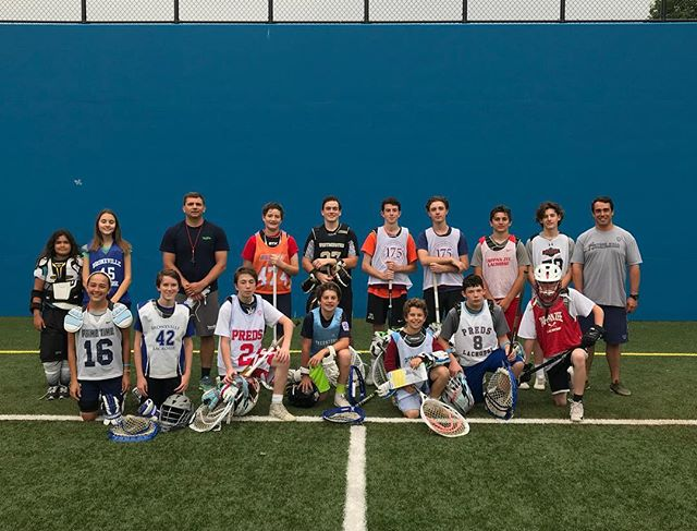 Great few weeks training with these guys and girls. We will be back with our next clinic Series the end of July. Stay tuned for more details. #swg #savethegoalie