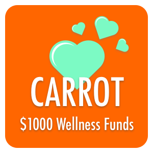 how to delete carrot rewards account