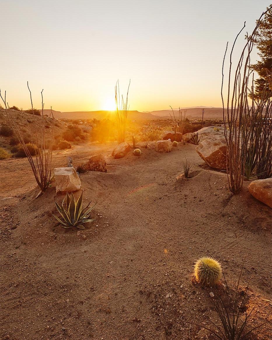 Rimrock Heights Pioneertown Rentals High Desert