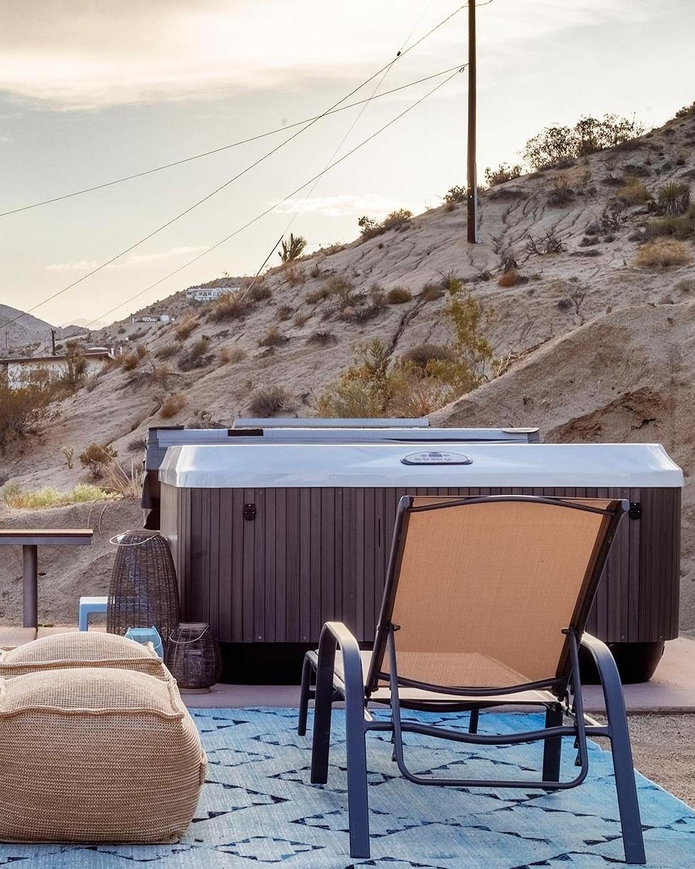 Yucca Vista Yucca Valley Rental High Desert