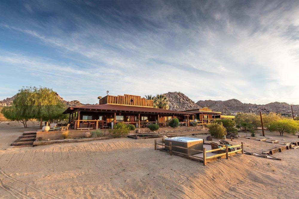 Star+Ranch%3A++Joshua+Tree+Rentals+High+Desert