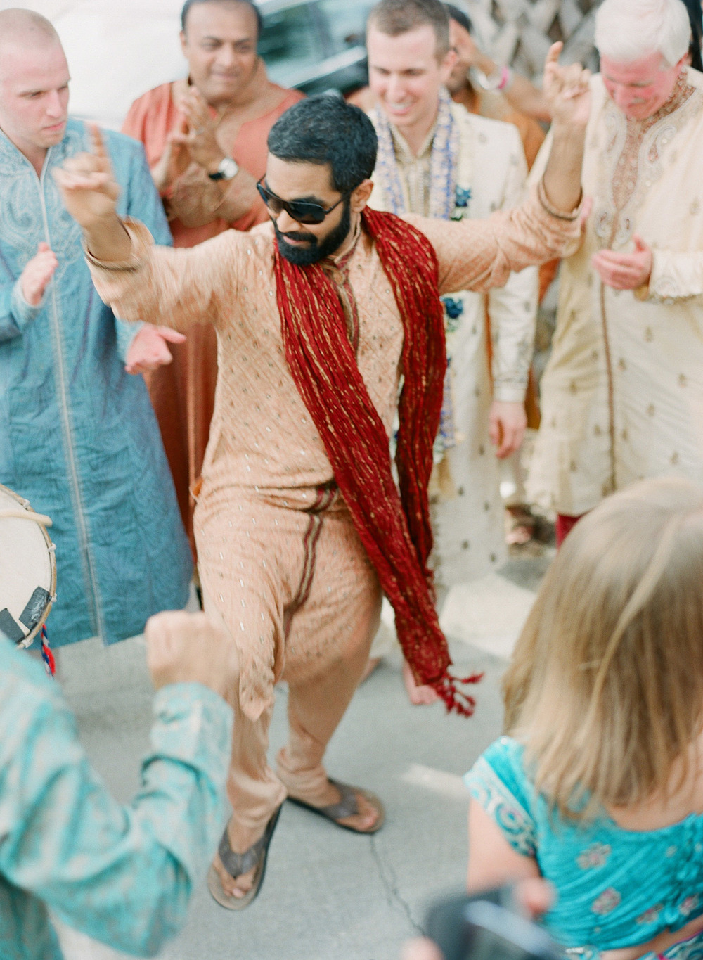 Destination wedding Photographer, Lexia Frank, a top indian wedding photographer - photographs this Luxury Indian Wedding in Florida on film, as she prefers film for it's soft skin tones and vibrant colors perfect for indian weddings in india and worldwide.