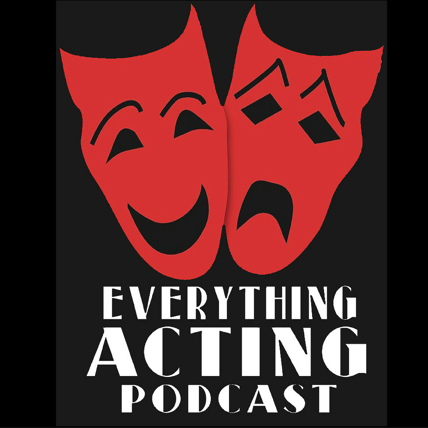 Episodes - Everything Acting Podcast