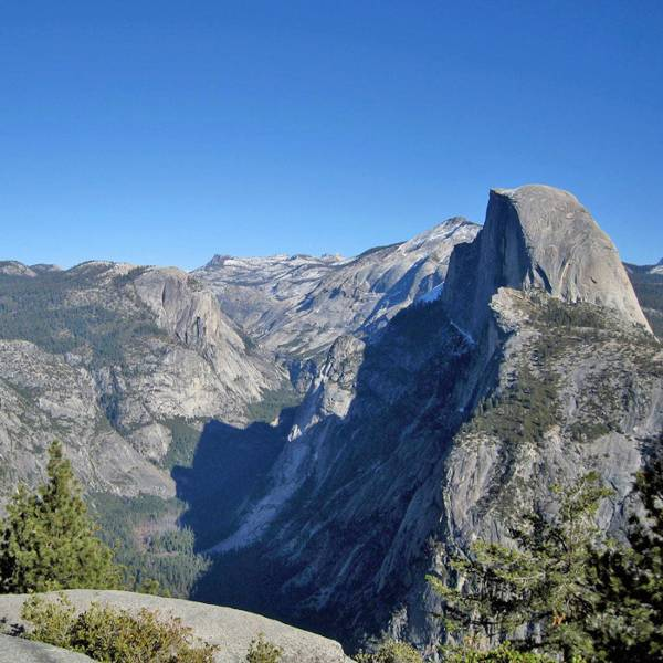The Best Spring Hikes in Yosemite / Outside Online / May, 2014