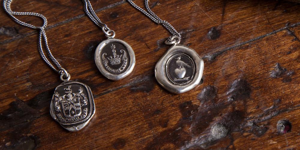Pyrrha jewelryis