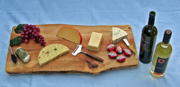 Canadian Cheeseboards