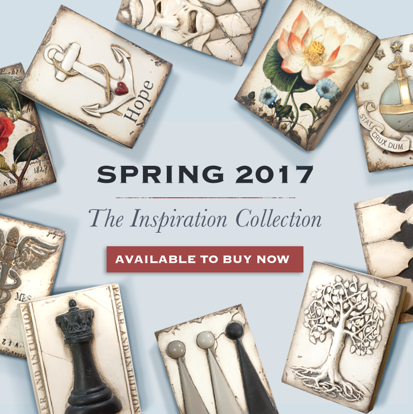 SID DICKENS - SPRING COLLECTION The Spring Inspiration Collection encourages us to first start by reflecting on the experiences in life that make us human.