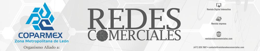 Revista Redes Comerciales