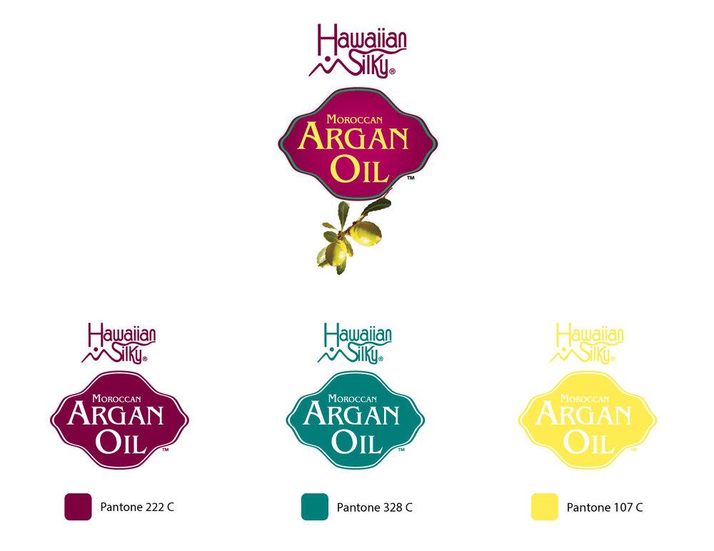 hawaiian silky argan oil juriana cantu