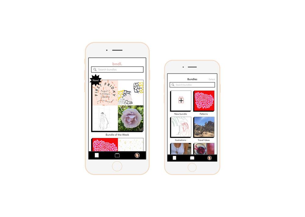 bndl. App Design