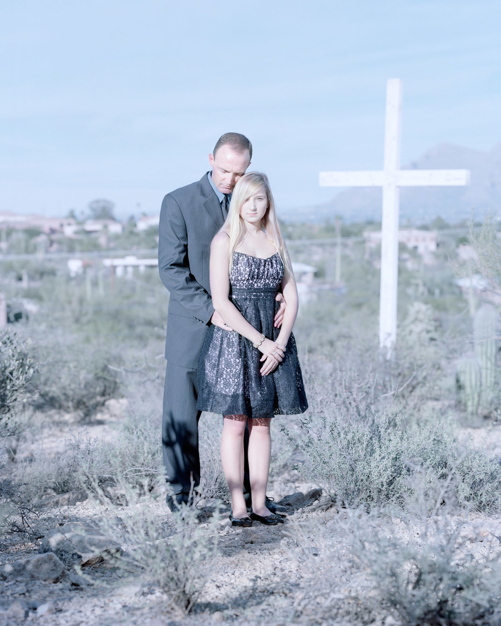 Will & Nicole Roosma, Tucson, Arizona