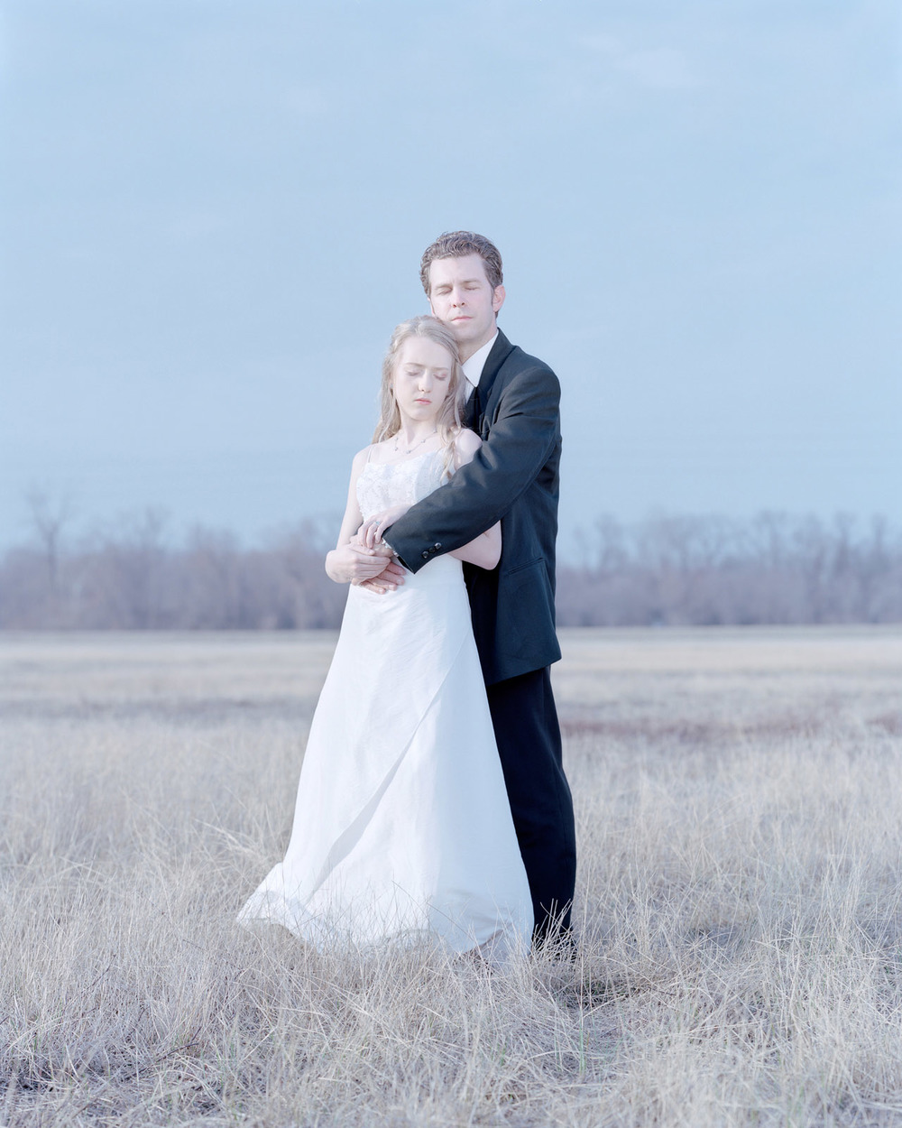 Jamie & David Clampitt, Shreveport, Louisiana