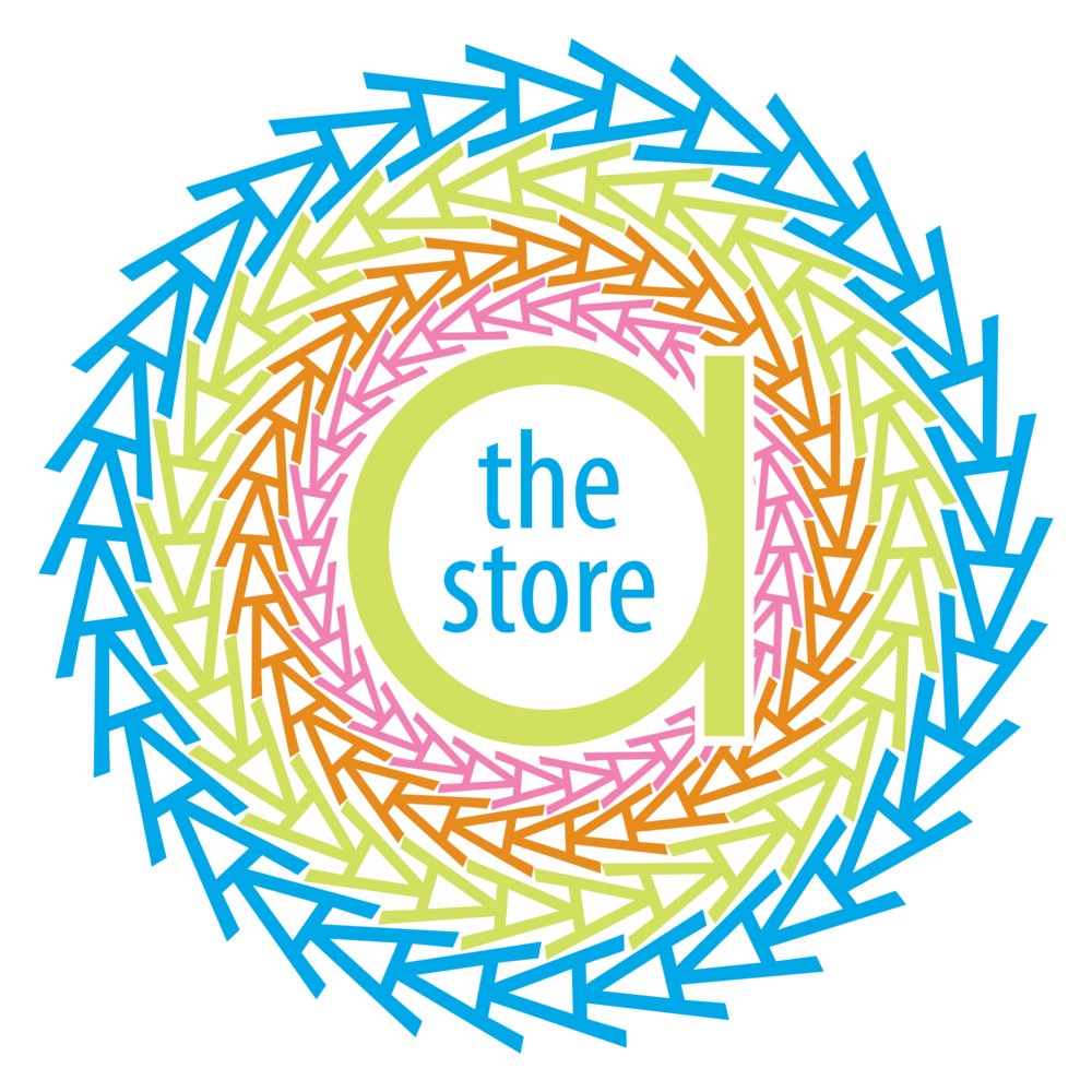 The A Store Logo