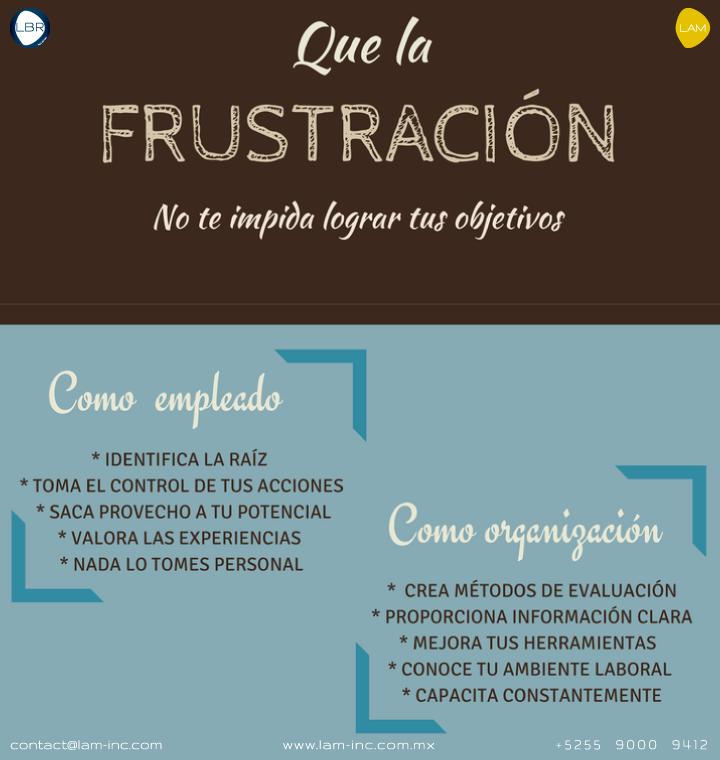 frustracion