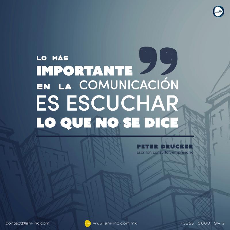 LA IMPORTANCIA DE LA COMUNICACIÓN DENTRO DE LA EMPRESA