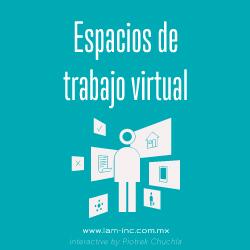 Espacios de trabajo virtual